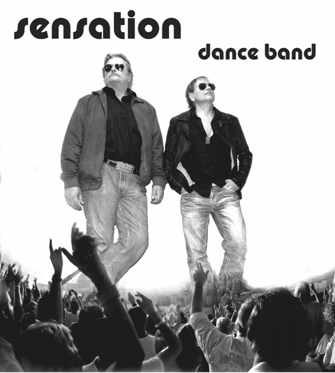 Sensation Dance Band