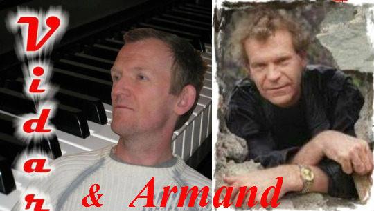 Vidar & Armand
