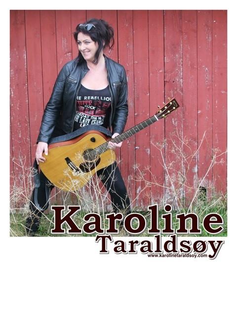 Karoline Taraldsøy
