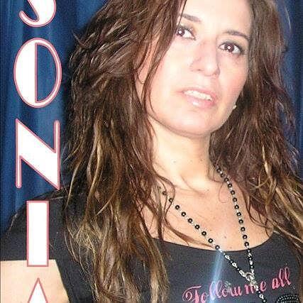 Sonia Opsvik
